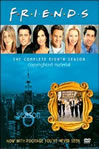 FRIENDS 8a TEMPORADA