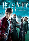 HARRY POTTER PACK 6 DISCOS-VERSIONES SIMPLES-