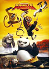 KUNG FU PANDA - VERSION 2 DISCOS-