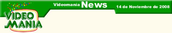 Videomania News Semanal