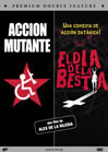 PACK ACCION MUTANTE+ EL DIA DE LA BESTIA