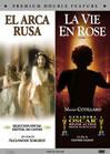 PACK LA VIE EN ROSE+EL ARCA RUSA