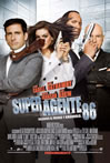 Super Agente 86: La Película